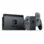 Nintendo Switch Cinza – 32GB