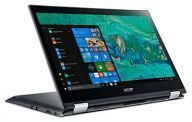 Notebook 2 em 1 Acer Spin 3, SP314-51-53A3 – 44812, Intel core i5 8250U, 8GB RAM, HD 1TB, tela 14″, Windows 10