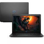 Notebook Gamer Dell G3-3579-U20P 8ª Geração Intel Core i7 8GB 1TB GTX 1050Ti 15.6″ FHD Linux