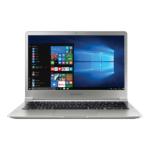 Notebook Samsung Style S50 Intel Core i7 8GB 256GB SSD Tela LED 13,3″ Windows 10 – Prata