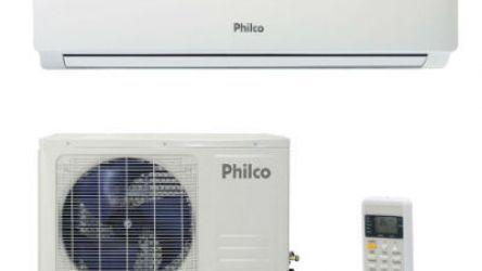 Ar Condicionado Split Inverter 9000 BTUs Philco Frio 220V PAC9000IFM8