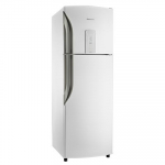 Refrigerador Panasonic NR-BT40BD1WB, Frost Free Duplex 387 Litros