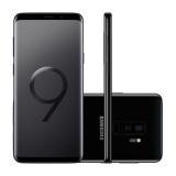 Smartphone Samsung Galaxy S9+ Plus 128GB Preto