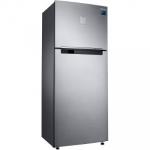 Refrigerador Top Mount Freezer Samsung 2 Portas, 453L, Frost Free, Inox – RT46K6261S8