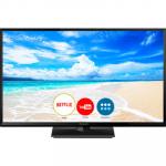 Smart TV 32″ Led Panasonic, Wi-Fi, Bluetooth, HDMI, USB – TC32FS600B