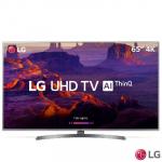 Smart TV 4K LG LED 65″ 65UK7500PSA