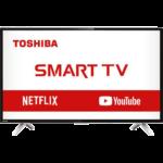 "Smart TV LED 32"" Semp Toshiba TCL 32L2800 HD"