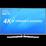 Smart TV LED 55″ UHD Samsung 55NU7400 Ultra HD 4k