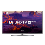 Smart TV LED LG 55″ 55UK6530 Ultra HD 4k