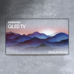 Smart TV QLED 49″ Samsung Q6FN Ultra HD 4K