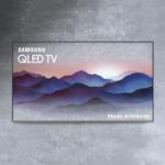 Smart TV QLED 49″ Samsung Q6FN Ultra HD 4K