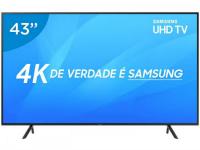 Smart TV Samsung 43″ LED Ultra HD 4K UN43NU7100