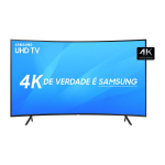 Smart TV LED 49″ Samsung NU7300 Ultra HD 4K