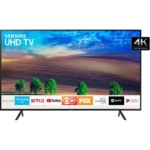 Smart TV LED 49″ Samsung Ultra HD 4k UN49NU7100