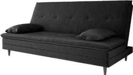 Sofá cama 3 lugares reclinável Madona – Legacy Sofás