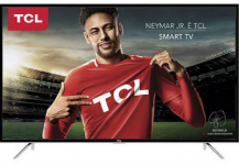 "Smart TV LED 39"" Full HD Semp TCL L39S4900FS"