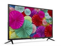Tela 32″ HD Multilaser com função Smart, Wifi, HDMI, USB com Conversor Digital e Wifi integrado – TL002