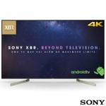 Smart TV 4K Ultra HD Sony LED 55 polegadas XBR-55X905F